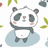 Tecidos Pandas