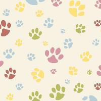 Tecidos Tema Animais