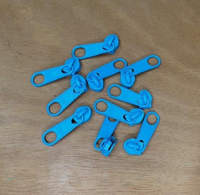 Cursor para Zíper Número 6 Tifanny - Pacote com 10 unidades  (0)