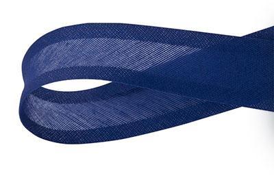 Viés de Algodão Azul Royal 25mm Cinderela com 20 metros (0)