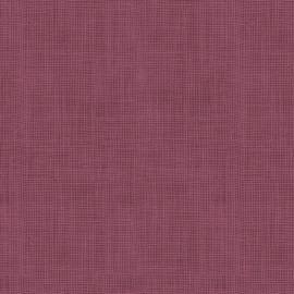 Tecido Nacional Coleção Textura Linho Uva Fabricart  (0)