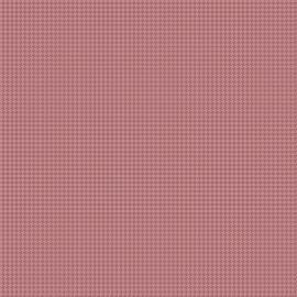 Tecido Nacional Coleção Pied de Poule Rosa Antigo (0)
