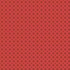Tecido Nacional Coleção Poá Vermelho (0)