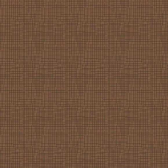 Tecido Nacional Coleção Textura Café (0)