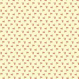 Tecido Nacional Coleção Tiny Cherry (0)