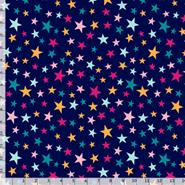 Tecido Nacional Coleção Estrelas (0)