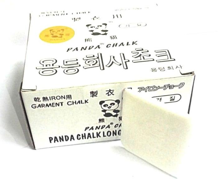 Giz Mágico Panda 1 Unidade (0)