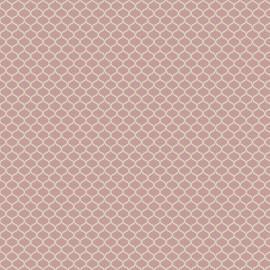 Tecido Nacional Coleção Aromas do Campo Mini Vitral Rosê (0)