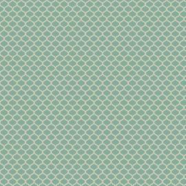 Tecido Nacional Coleção Aromas do Campo Mini Vitral Tiffany   (0)