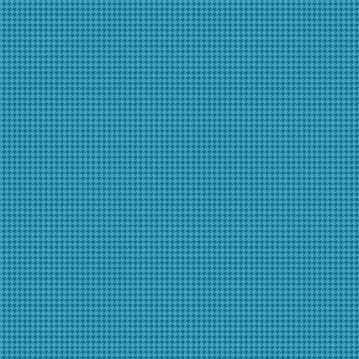 910021 - Pied de Poule Turquesa-1000x1000